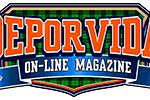 Deporvida Deporte y Vida magazine