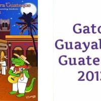 GATOR GUAYABERA GUATEQUE 2013