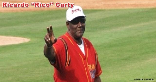 RICO CARTY