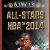 VOTA POR TU ATLANTA NBA ALL STAR
