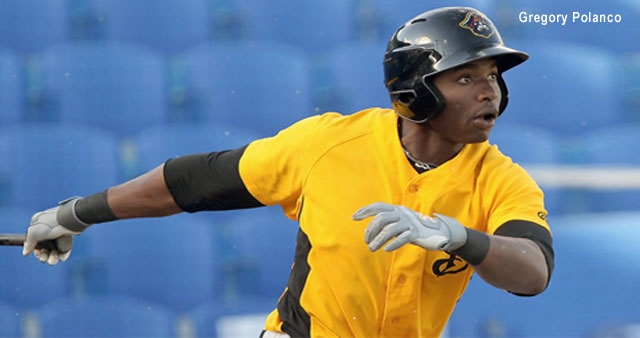 Gammons sobre Gregory Polanco