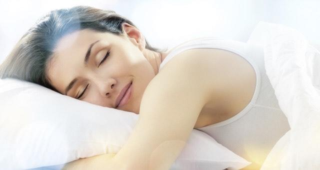 Dormir 8 horas permitire recuperarnos